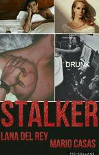Stalker by DanielaKutseva