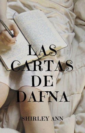 Las cartas de Dafna. ~ by Shirley9620