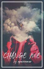 change me   taekook by apaixxonar