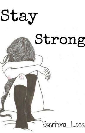 Stay Strong by Moon_11C