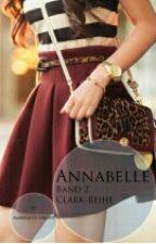 Annabelle by AmberleySchreave