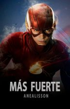 Más fuerte (Barry Allen - The Flash) [#SEAwards2017] by AneAlisson