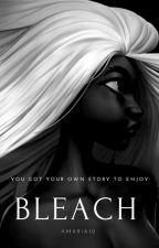 |Broken| Ichigo Kurosaki  by PEACHshall10