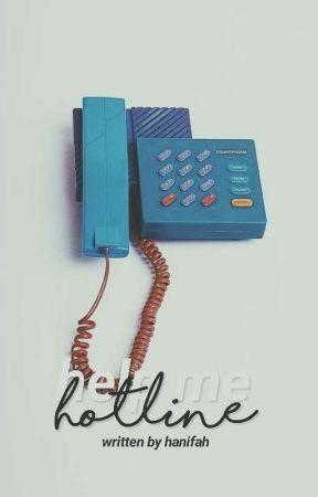 Help Me Hotline | ✓ by droptops_