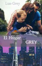 El hogar de Grey by Luz-Grey