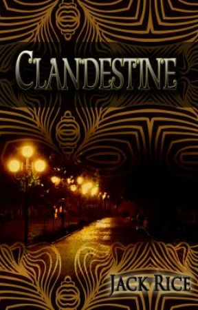 Clandestine by jackrice