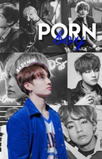 porn boy • kth + jjk