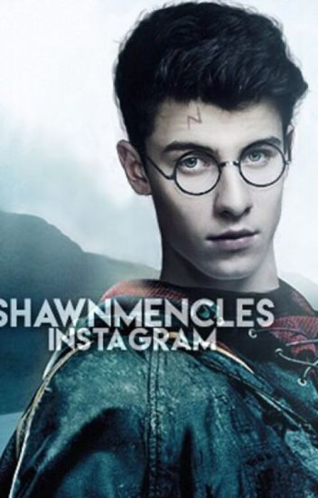 Magical Love Shawn Mendes Harry Potter Wattpad