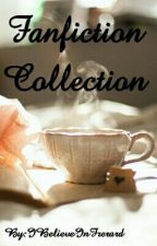 Fanfiction Collection  by NoisilyLeftCat