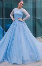 A Criminal's Cinderella by amreen_01