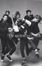 Y.. ¿De Quién es? >> Got7   Terminada  by bianca_vallejo