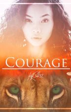 Courage {Neville Longbottom} by kmbell92
