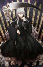 Undertaker x Reader by banane-chan