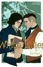 Gradence  |  White Lilies by Sharklight