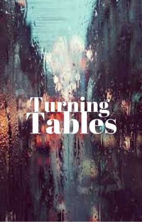 Turning Tables (Paul LaHote) by LoonyLoopyLupxn