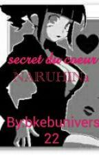 secret du coeur ( Naruhina)   by bkebunivers22