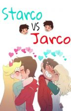 Starco VS Jarco by taquitos_leyva