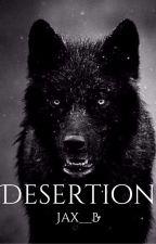 Desertion by jax__B