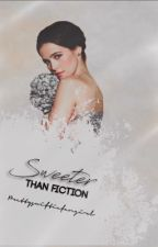 Sweeter Than Fiction by PrettySwiftieFangirl