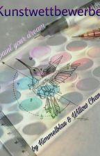 Kunstwettbewerbe by himmelblau88