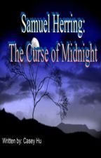 Samuel Herring: The Curse of Midnight by CaseyHu