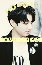 Naughty pet {vkook} by ohs_gerl