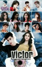 Victor. by onedirectionslayin