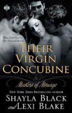 Su Virgen Concubina 3 (completada) by xsveronica