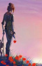 YA I'M A FEMALE SNIPER (military journal) by huntergirl243
