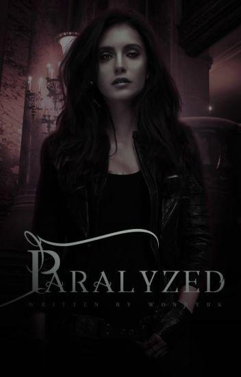 Paralyzed [2] ➳ Alec Lightwood