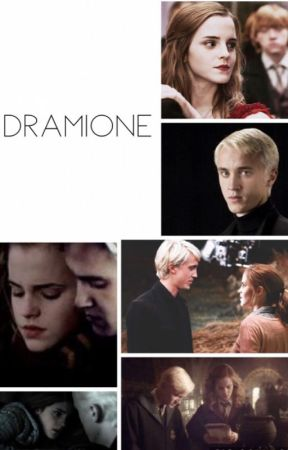 Dramione  by booksnooksandcoffe