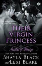 Su Princesa Virgen  4 (completada) by xsveronica