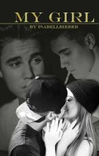 《My Girl - Jason McCann》 by IsabellBieber