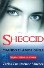 Sheccid: Cuando el amor duele¡ by AndeNorepy