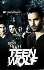 Teen Wolf Season 3 // Scott McCall fanfiction by EmmaMelaey