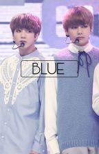 Blue ||| VKOOK by kucikk