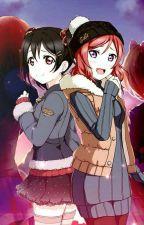 la premonición que el invierno me dió (nicomaki) by passivegirl