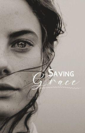 Saving Grace by Ava111802