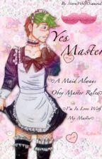 Yes Master ✧Septiplier✧ by StormWolfDiamond