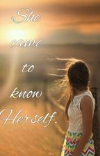 She came to know Herself. by Nimraaamir2