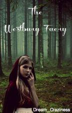 The Westbury Faery (#WestburyFaery) by Dream_Craziness