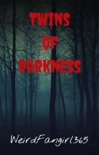 Twins of Darkness (TrollHunters 2016 FanFic) by WeirdFanGirl365