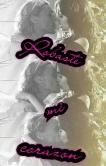 Robaste mi corazón |Jace&Clary| *Editando* #TERMINADA