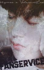 Fanservice.  「MyungYeol」 by Donglvi