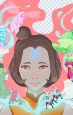 Avatar - der Herr der Elemente by dinastilinski