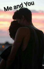 Me and You (Johnny Orlando y tú ) by its-Vivina