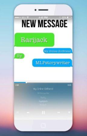 Rarijack | My Online Girlfriend - Chapter 19: Unexpected