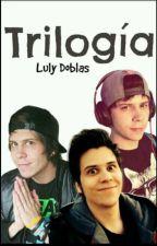 Trilogía | Rubius y Tu~Rubelangel by Luly_Doblas