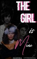 The Girl Is Mine    MJ & PRN by -badera