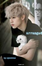 arranged - a  markson royal AU by ejandchaz